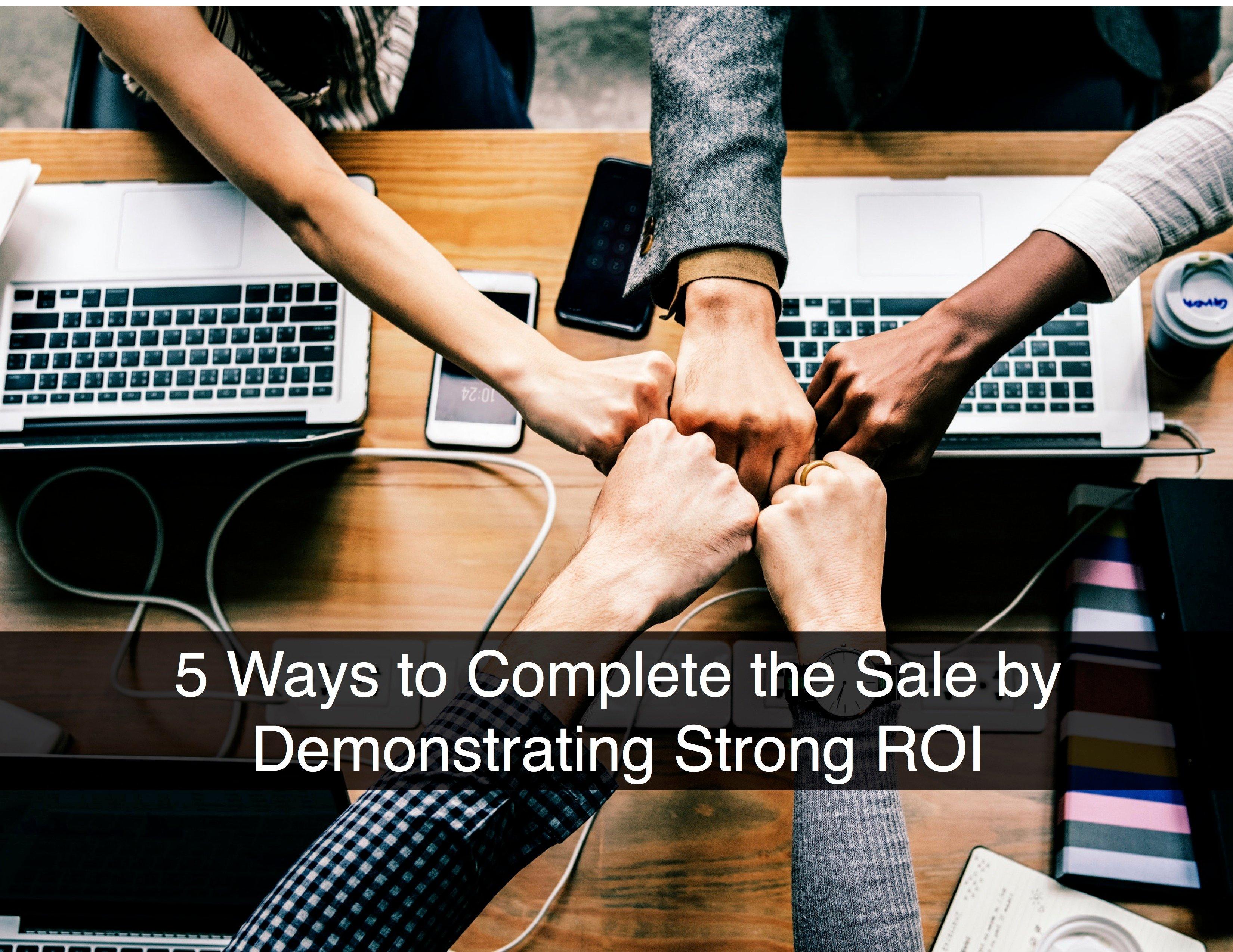 5 Ways Informed Buyers
