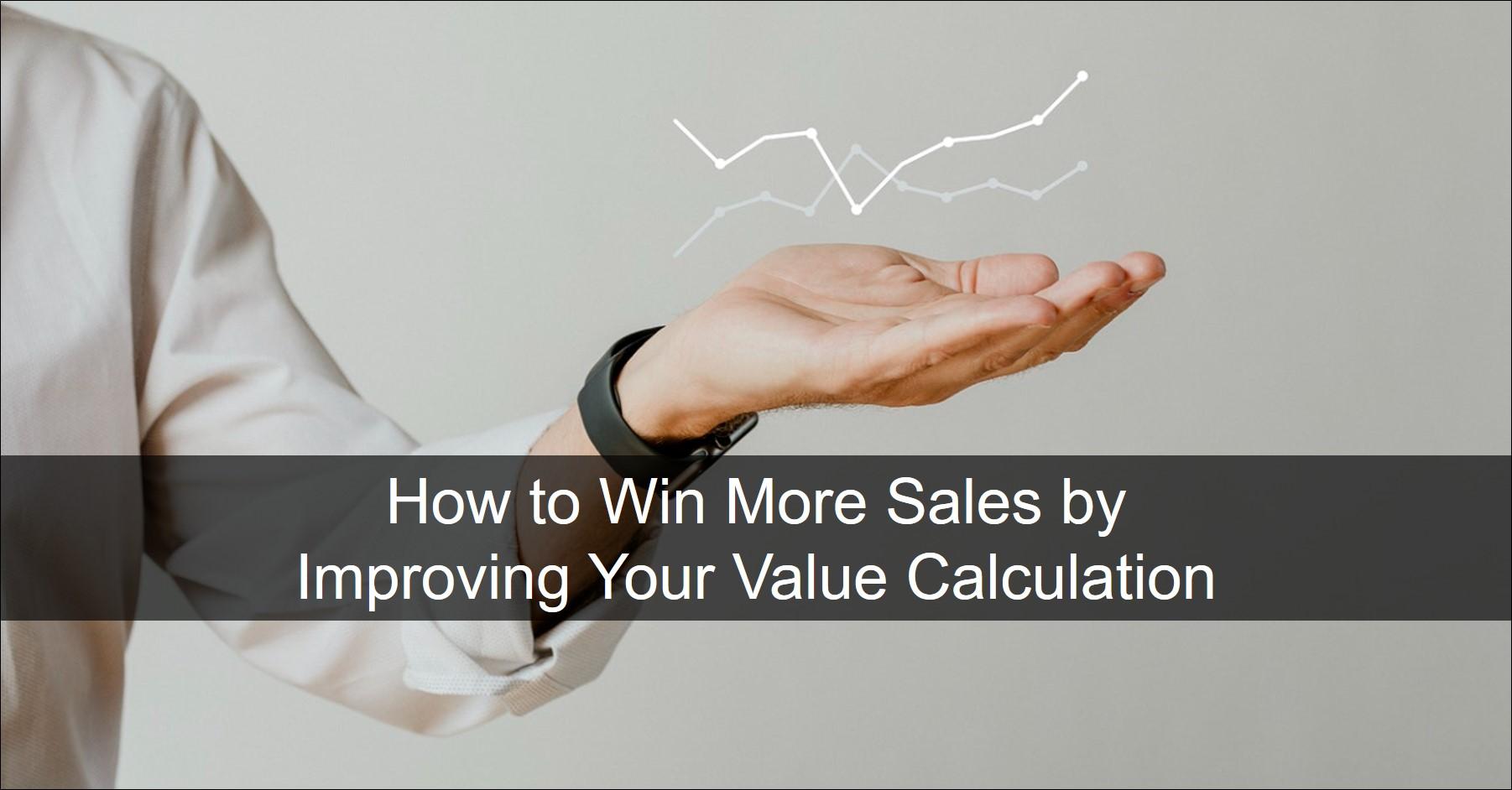 Blog 20210812 - Value Calculator