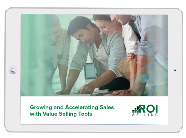 Growing and Accelerating Salesg