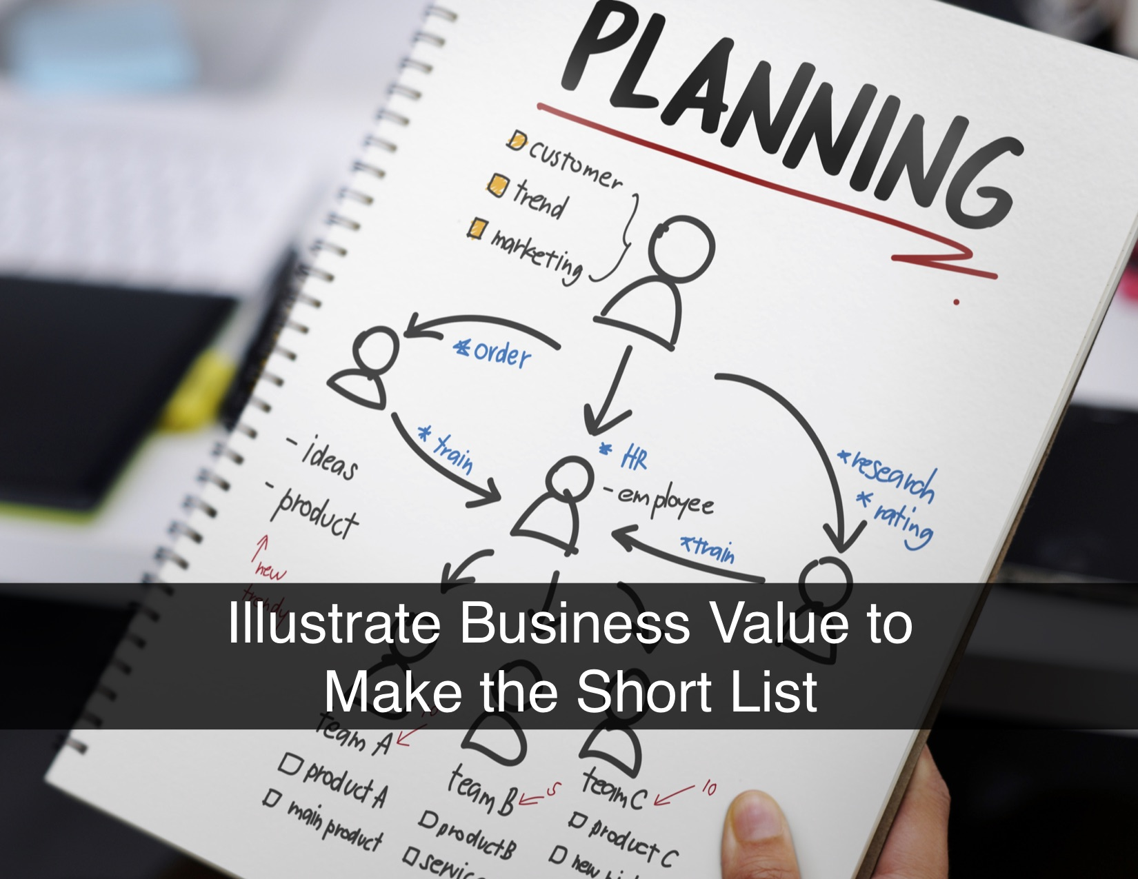Illustrate Business Value-1