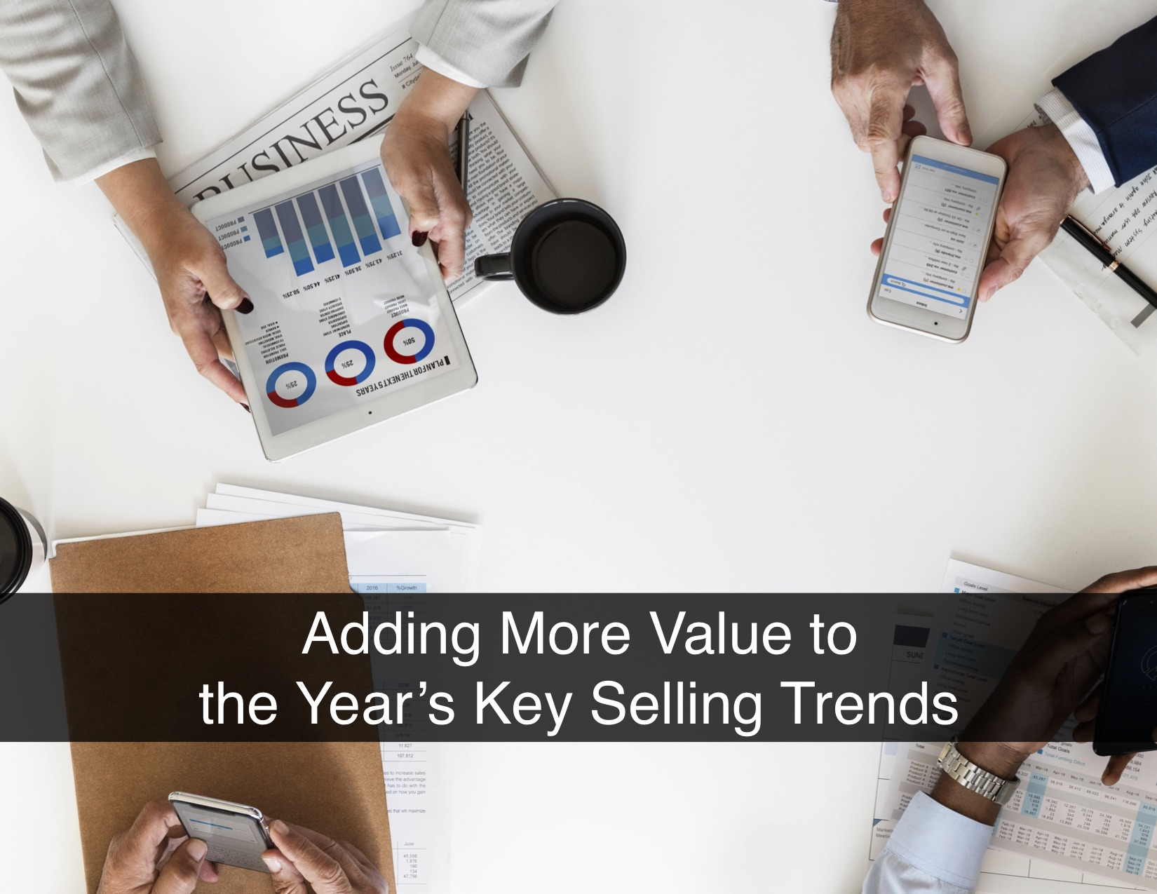 Key Selling Trends