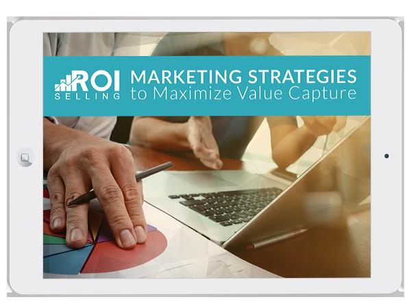 Maximize Value Capture