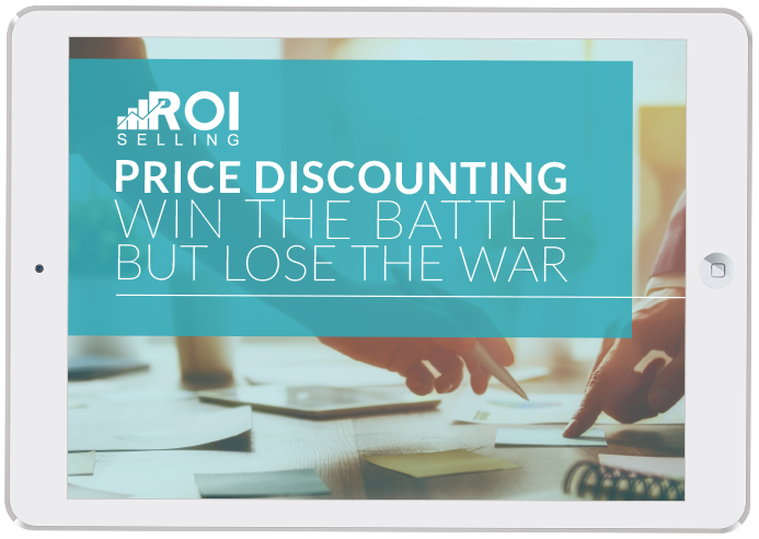 Price Discounting