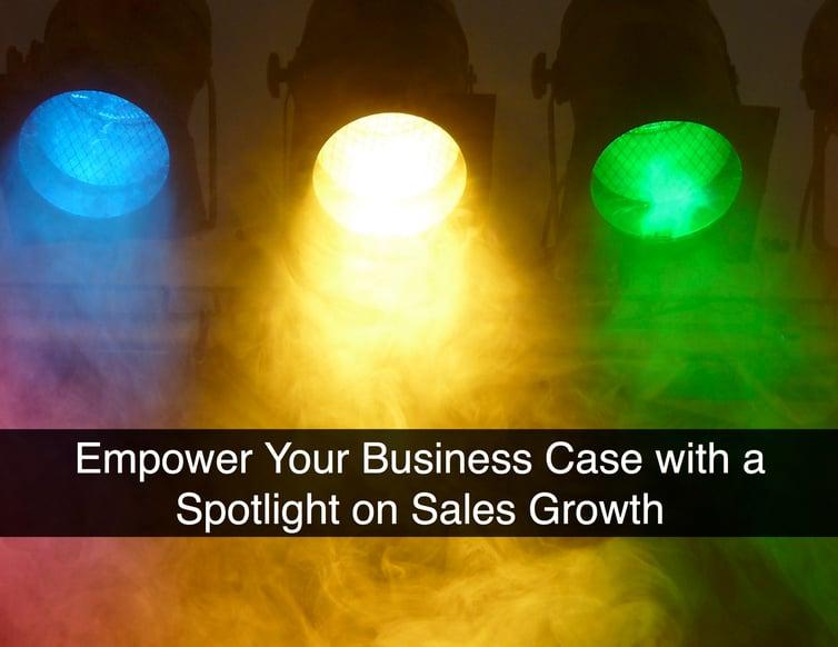 Spotlight on Sales