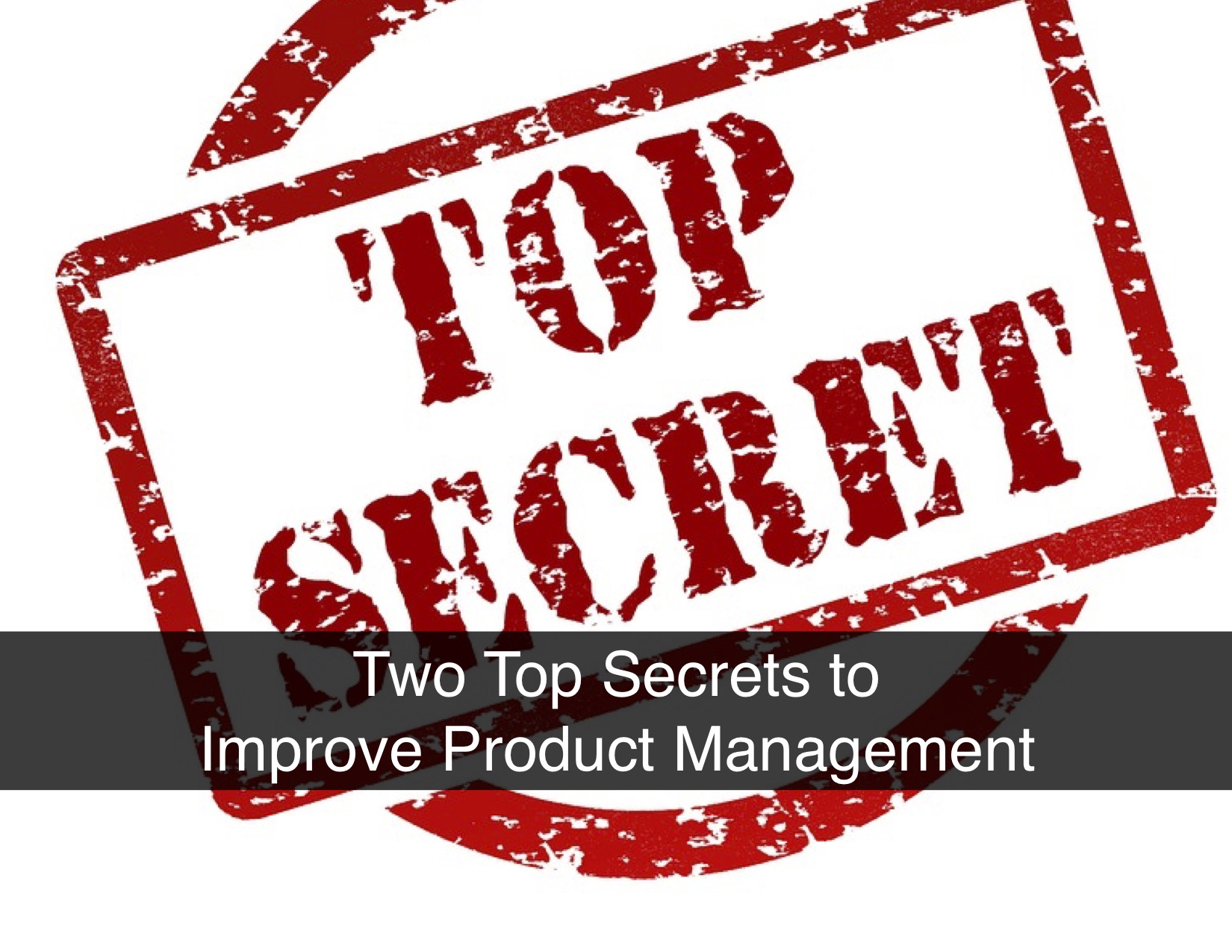 Top Secrects