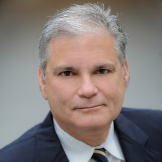 Michael Rapaport, CEO at IQS