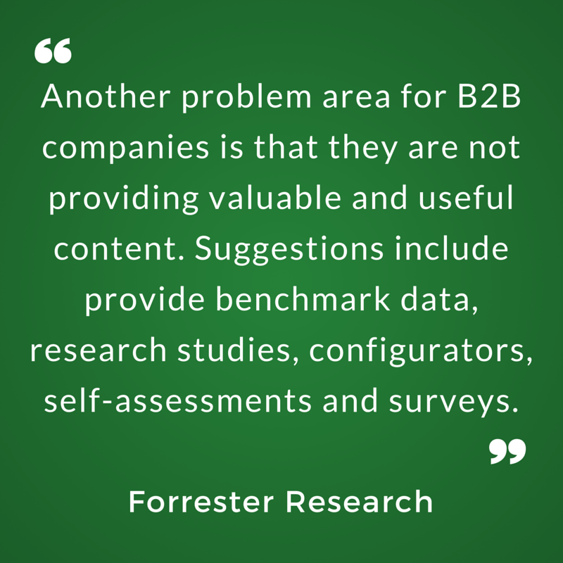 Forrester Quote