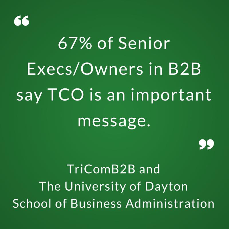 TriComB2B | The University of Dayton