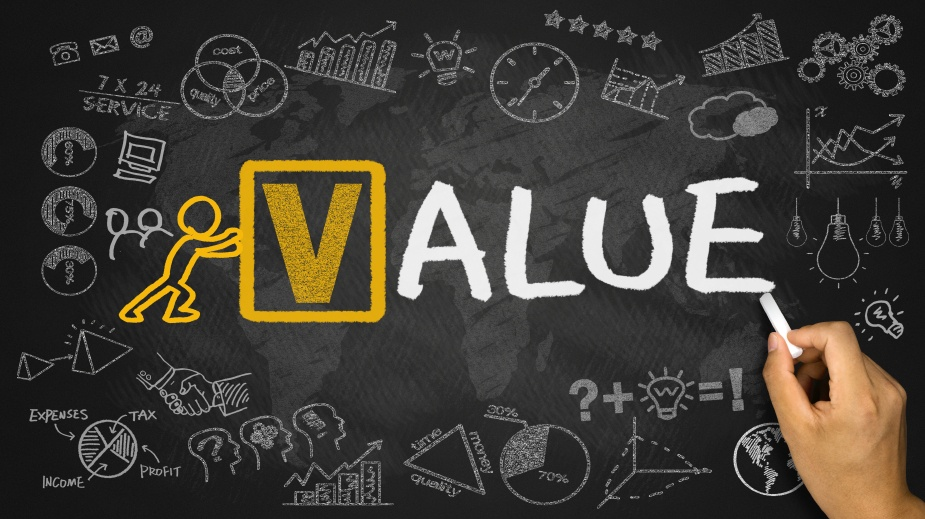 value insight content