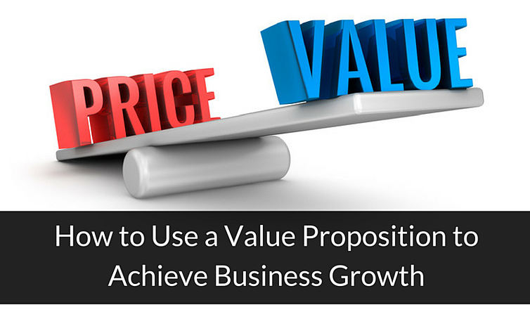 value proposition business growth