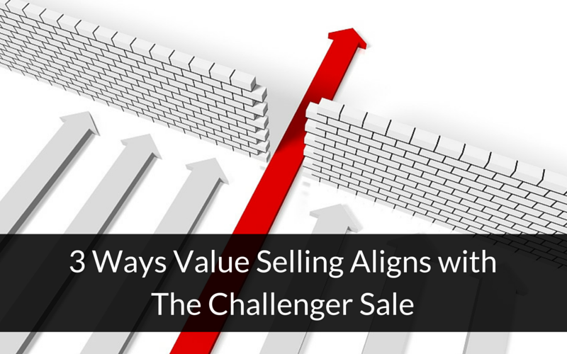 value-selling-challenger-sale